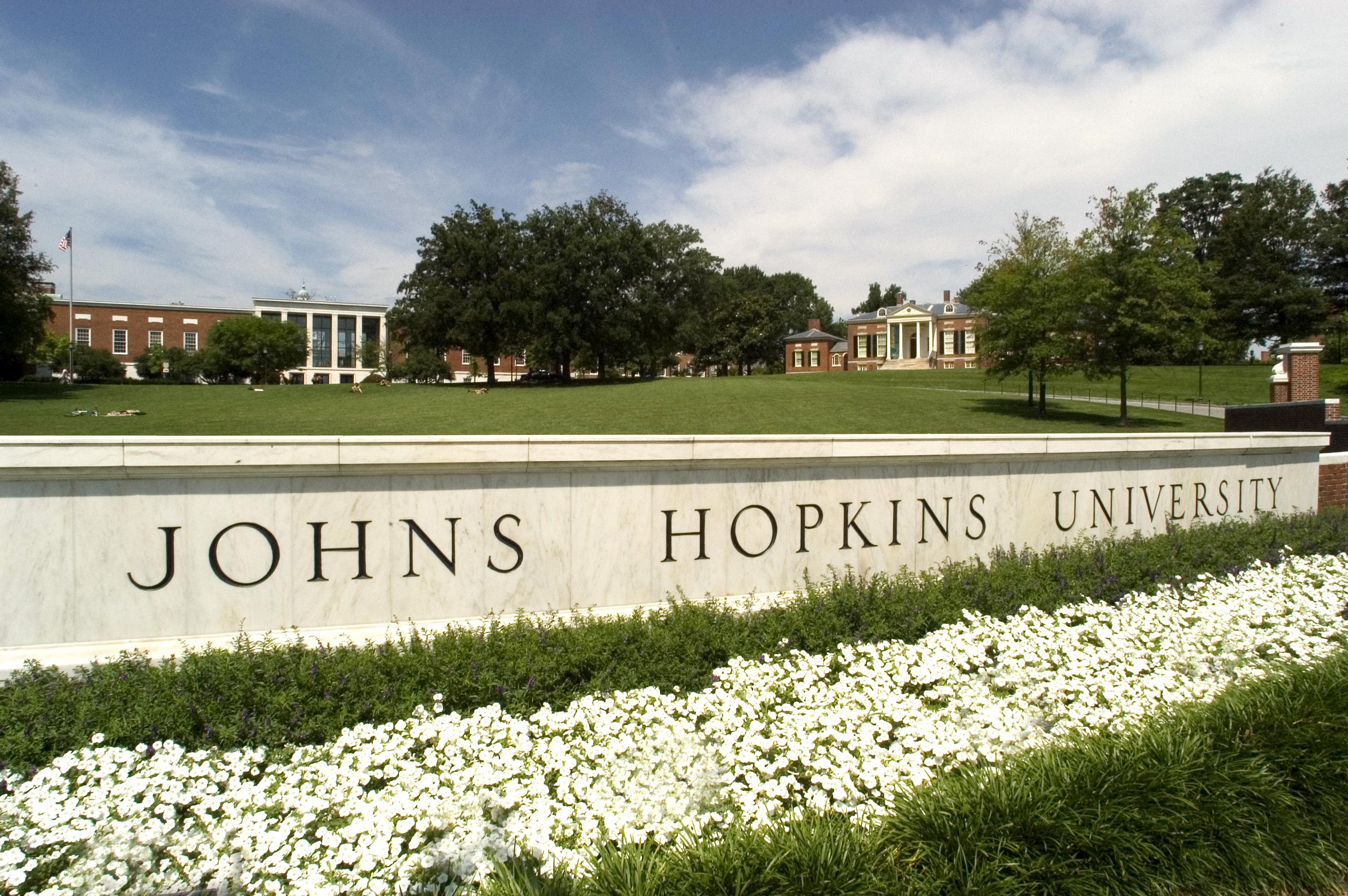 Johns Hopkins Essay Prompt 2014
